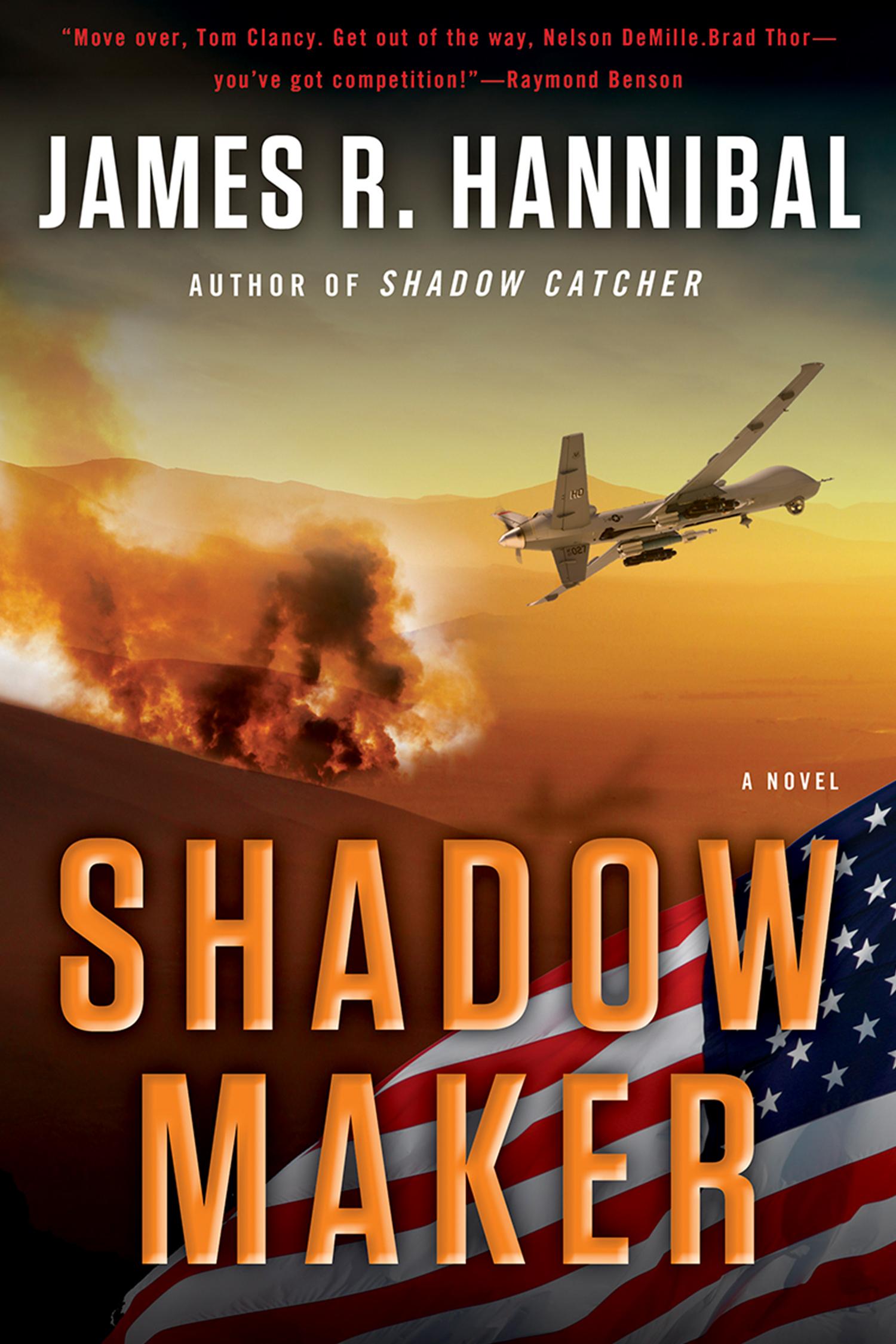 ShadowMakerStandard